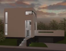 Internship – Dreessen Architecten
